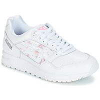 Chaussures Femme Baskets basses Asics GEL-SAGA SAKURA LEATHER Blanc