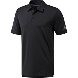 Vêtements Homme Polos manches courtes adidas Originals Ultimate 365 Noir