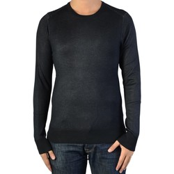 Vêtements Homme Pulls Ryujee Pull Palma Noir