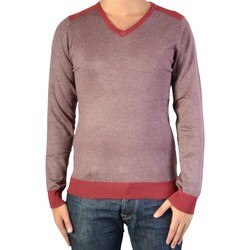 Vêtements Homme Pulls Ryujee Pull Perry Rouge