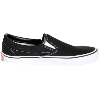 Vans Homme Basket Classic Slip-on