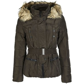 Vêtements Femme Parkas Only Veste  Bella Black Coffee 38