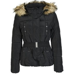 Vêtements Femme Blousons Only Veste  Bella Black Noir