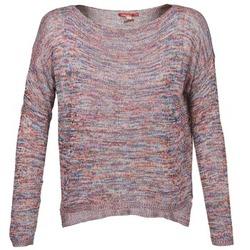 Vêtements Femme Sweats Smash LADEIRA Multicolore
