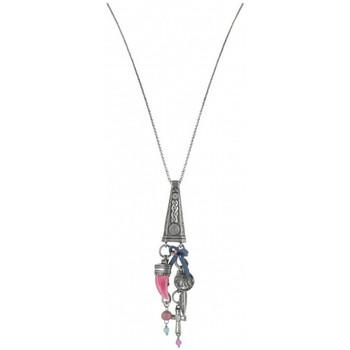 Montres & Bijoux Femme Colliers / Sautoirs Franck Herval collier long pendentif 15--60480 38