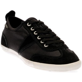 Chaussures Homme Baskets mode People'Swalk Basket Noir