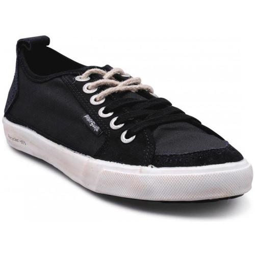 Chaussures Homme Baskets basses People's Walk 5297101 Noir
