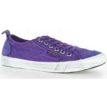 Chaussures Homme Baskets basses People's Walk 5297109 Rouge
