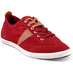 Baskets basses People'Swalk Grant 0412m Rouge