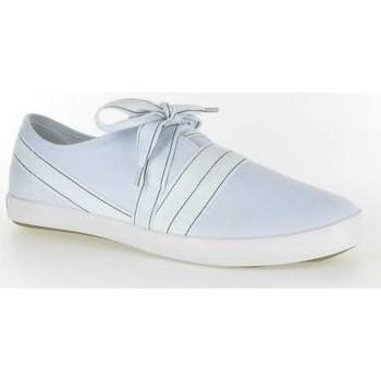 Chaussures Homme Baskets basses Jojo Basic projet 2 Blanc