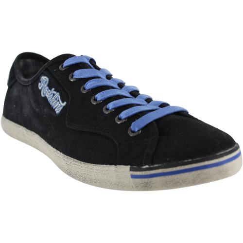 Chaussures Homme Baskets basses Redskins 6913101 Noir