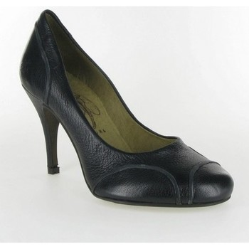 Chaussures Femme Escarpins Fly London Betty p.142026 Noir