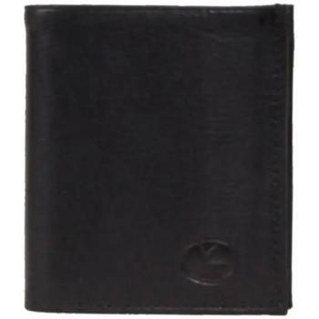 Sacs Homme Porte-monnaie Frandi Porte monnaie fabrication en France cuir 5949 Nouvelty Noir