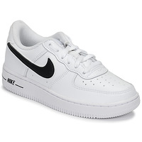 cheap popular brand united kingdom Chaussures Baskets basses Nike air force - Livraison ...