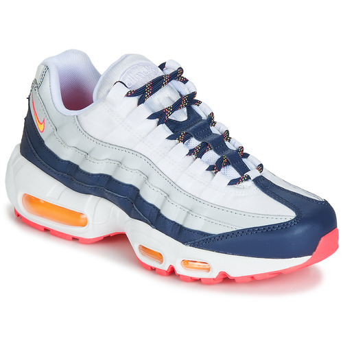 air max femme orange