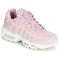 air max 95 rose poudré