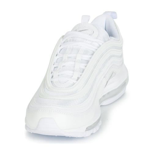 Nike Air BlancGris Basses Max Chaussures 97 Homme Baskets wkn0OP