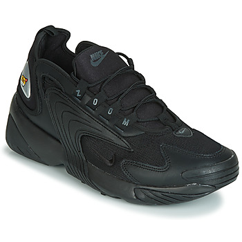 Chaussures Homme Baskets basses Nike ZOOM 2K Noir