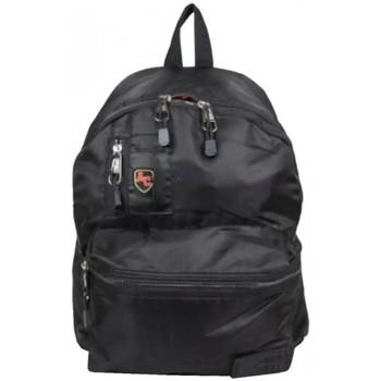 Sacs Enfant Sacs à dos A Découvrir ! Sac à dos Bom1 AC Bag's Pack Noir