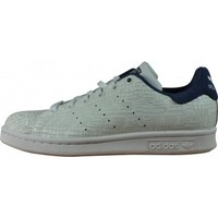 Chaussures Femme Multisport adidas Originals STAN SMITH FTWR   NOBLE INDIGO beige