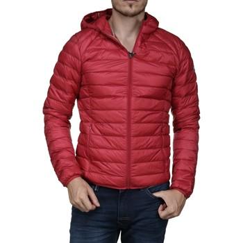 Vêtements Homme Doudounes Jott Just Over The Top Blouson matelassé manches longues Rouge