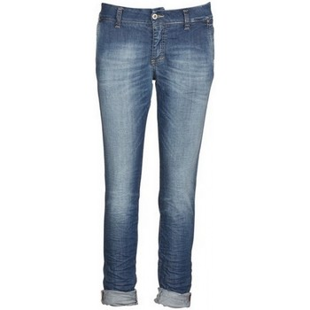 Vêtements Femme Jeans boyfriend Please Jeans ChinoStone used STONE USED