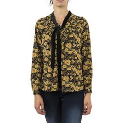 Vêtements Femme Chemises / Chemisiers Molly Bracken t809a18 jaune